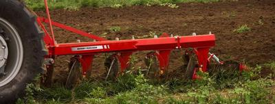 Disc Plough For Agriculture For Sale