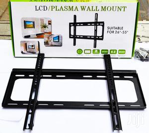 Led/lcd/plasma wall mount