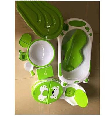 Baby Bath 8 In 1