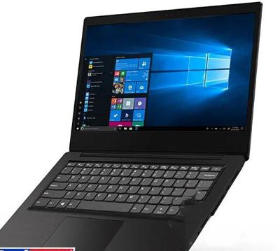 New Laptop Lenovo 4GB Intel