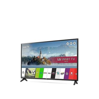 LG 49 Smart UHD TV,Televtion